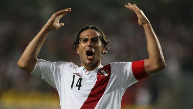 Fútbol Peruano, Selección Peruana, Brasil 2014, Bicolor, Eliminatorias, Blanquiroja