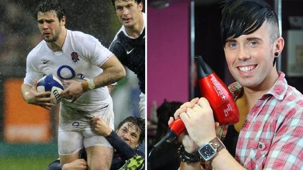 Jugador de rugby gay australia
