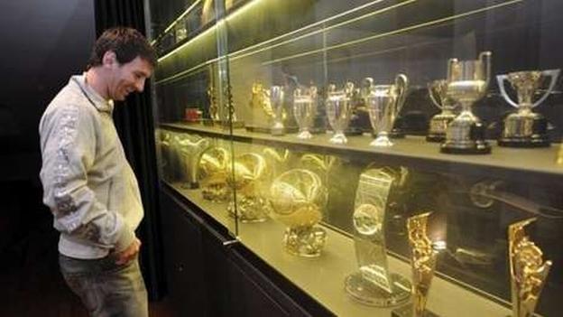 Lamela por Messi; ¿Locura o futura realidad?