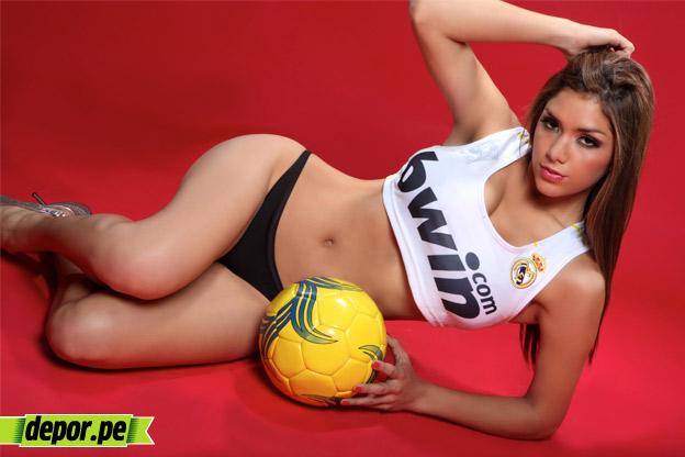 Ana Olortegui