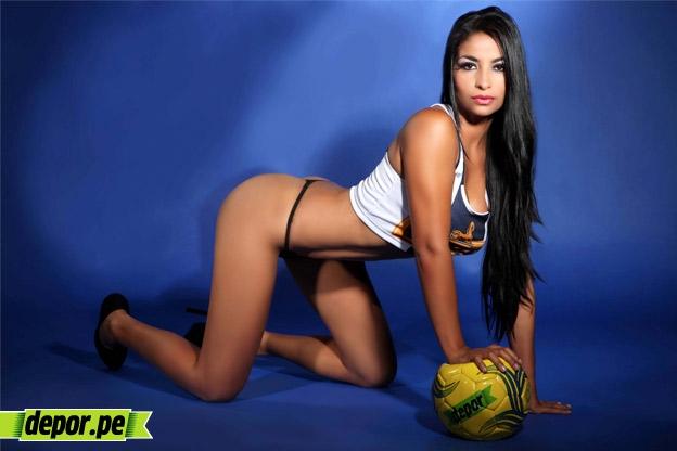 Paola Ibarra