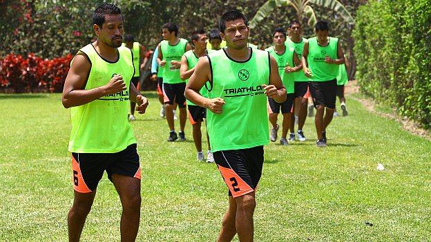 Fútbol Peruano, Sport Boys, Callao, Descentralizado, Misilera, Rosada