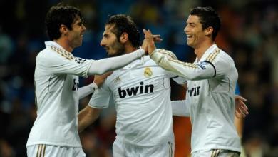 Resultado Real Madrid Apoel cuartos champions