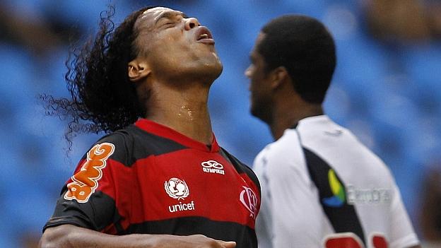 ¿El 'Muelón' en River? Ronaldinho podría ser 'Millona