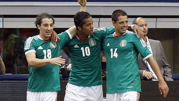 Selección de Brasil, Tottenham, Amistoso Internacional, Texas, Selección de México
