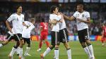 Descartó a cuatro: Alemania presentó su lista final para la Euro - Noticias de cacau