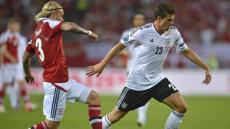 video Goles Alemania Dinamarca  [2 - 1] EURO2012 17 Junio