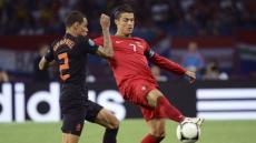 Video goles Portugal Holanda [2 - 1] EURO2012 17 Junio