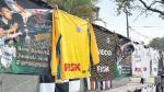 FOTOS: Depor te presenta cómo es la fortaleza del Corinthians - Noticias de eddy lozano