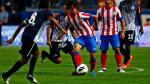 Atlético de Madrid venció 3-0 a Alianza Lima en España - Noticias de jose vicente soto