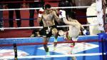 Revive en imágenes el campeonato mundial de Miguel Sarria - Noticias de miguel sarria