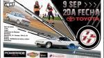 SORTEO: Depor regala 10 entradas dobles para la 2da fecha del Campeonato de Drifting - Noticias de asociación peruana de drifting