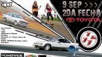 Salieron los ganadores de las entradas dobles para la 2da fecha del Campeonato de Drifting - Noticias de asociación peruana de drifting