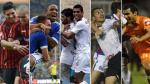 Así le fue a los peruanos en las diferentes ligas del mundo - Noticias de seleccion peruana sub 18