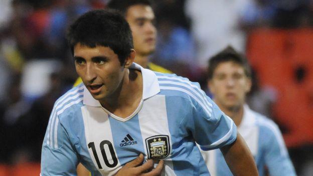 Argentina vence 3-2 a Colombia, y queda eliminada