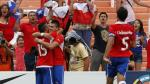 Chile le gan 1-0 a Colombia por el Sudamericano Sub 20 - Noticias de colombia sub 20